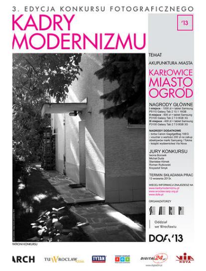 KAdry modernizmu 2