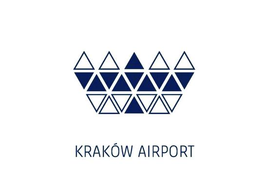Kraków Airport Design logotyp-01